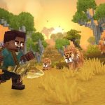 animales hytale