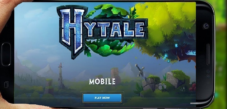 hytale para android